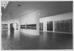 Contemporary Works from the Collection. Apr 11–Oct 9, 1986. 3 other works identified