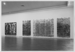 Contemporary Works from the Collection. Apr 11–Oct 9, 1986. 1 other work identified
