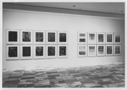 Jasper Johns: A Print Retrospective. May 19–Aug 19, 1986. 3 other works identified