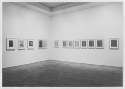 Jasper Johns: A Print Retrospective. May 19–Aug 19, 1986. 1 other work identified