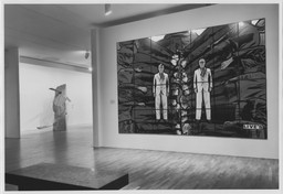 Painting and Sculpture: Recent Acquisitions. Nov 27, 1986–Feb 10, 1987.
