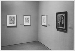 Drawings Acquisitions. Jan 24–Jun 14, 1987. 2 other works identified