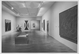 Contemporary Works from the Collection. Nov 6, 1986–Mar 31, 1987.