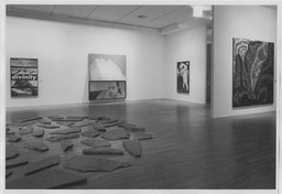 Contemporary Works from the Collection. Nov 6, 1986–Mar 31, 1987. 1 other work identified