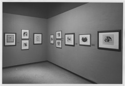 Gaugin and his Circle in Brittany: The Prints of the Pont-Aven School. May 22–Jul 26, 1987.