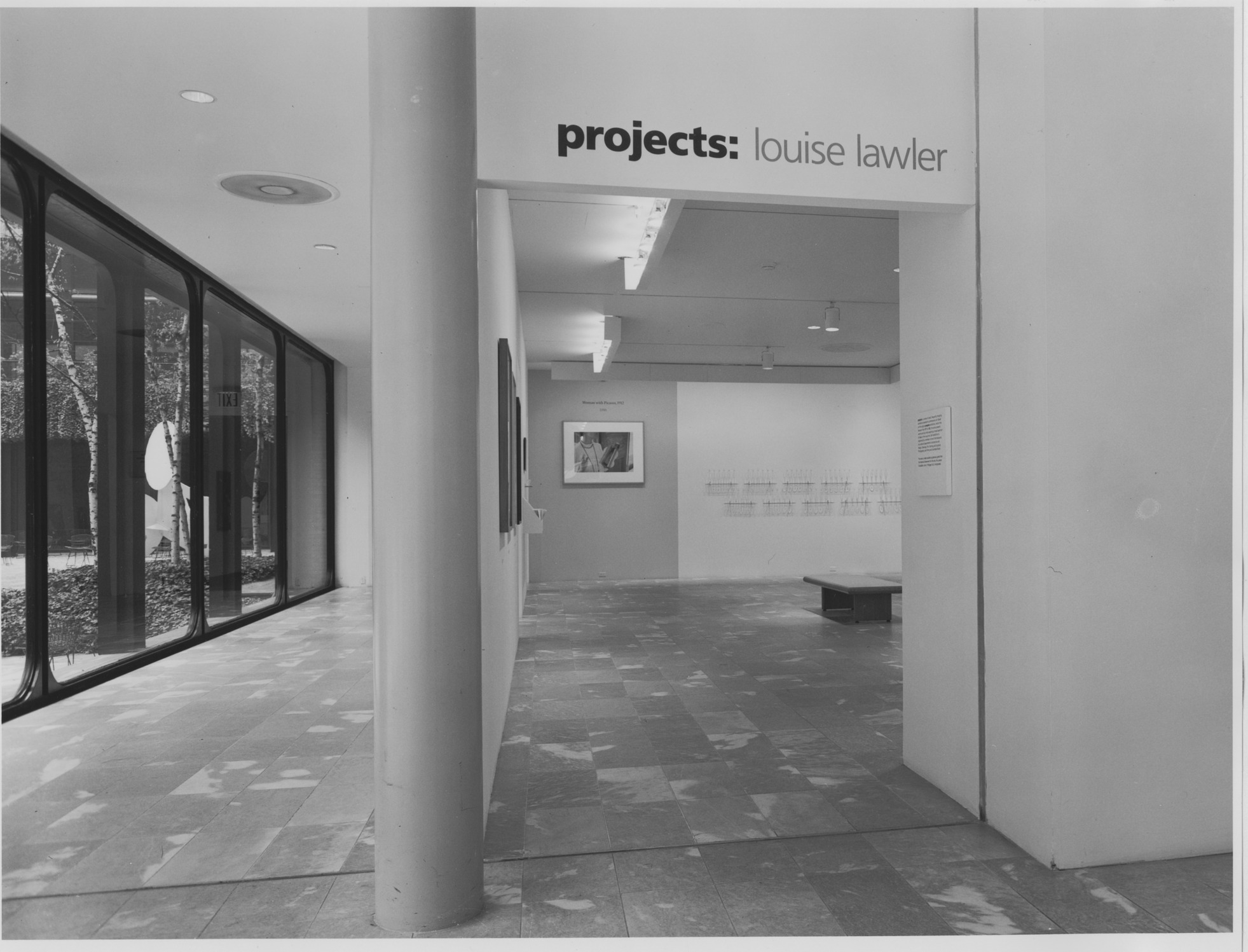 projects 9 louise lawler moma