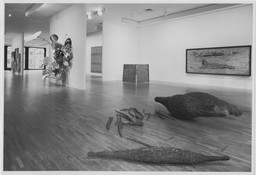Contemporary Works from the Collection. Dec 24, 1987–Sep 12, 1988.