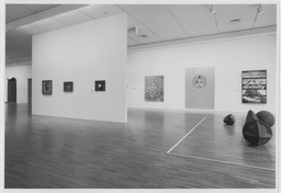 Contemporary Works from the Collection. Dec 24, 1987–Sep 12, 1988. 1 other work identified