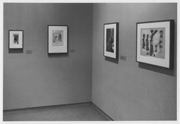 Collage: Selections from the Permanent Collection. Nov 3, 1988–Feb 28, 1989. 2 other works identified