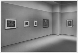 Collage: Selections from the Permanent Collection. Nov 3, 1988–Feb 28, 1989.
