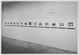 Nicholas Nixon: Pictures of People. Sep 15–Nov 13, 1988. 3 other works identified
