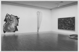 Contemporary Works from the Collection. Sep 29, 1988–Jun 6, 1989. 1 other work identified