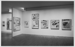 Andy Warhol: A Retrospective. Feb 6–May 2, 1989.