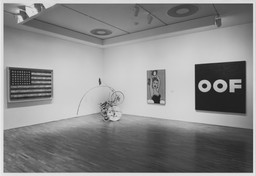 Contemporary Works from the Collection. Jun 24, 1989–Mar 16, 1990. 1 other work identified