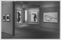 Drawings of the Eighties from the Collection, Part I. Nov 9, 1989–Feb 13, 1990. 2 other works identified