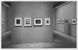 Photography Until Now. Feb 18–May 29, 1990. 1 other work identified