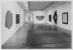 Contemporary Work from the Collection (1991). Apr 19–Oct 23, 1991.