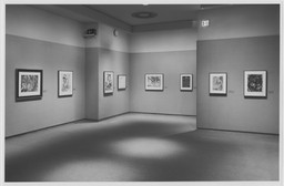 Drawing in Europe, 1881–1938. Jul 19–Sep 21, 1990. 2 other works identified