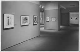 Drawing in Europe, 1881–1938. Jul 19–Sep 21, 1990. 1 other work identified