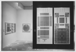 Information Art: Diagramming Microchips. Sep 6–Oct 30, 1990. 2 other works identified