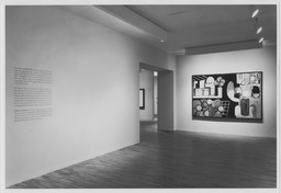 Matisse in Morocco: The Paintings and Drawings. Jun 20–Sep 4, 1990.