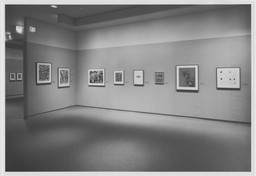 Drawn in America, 1898–1945. Nov 1, 1990–Mar 5, 1991. 2 other works identified