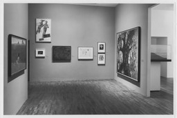 Art of the Forties. Feb 24–Apr 30, 1991. 3 other works identified