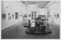 Art of the Forties. Feb 24–Apr 30, 1991. 13 other works identified