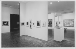 Art of the Forties. Feb 24–Apr 30, 1991. 5 other works identified