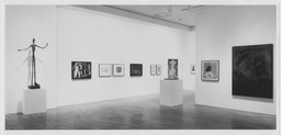 Art of the Forties. Feb 24–Apr 30, 1991. 8 other works identified