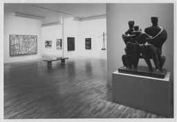 Art of the Forties. Feb 24–Apr 30, 1991. 4 other works identified