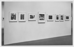 Mean Streets: American Photography from the Collection, 1940s–1980s. Apr 18–Jul 14, 1991. 2 other works identified