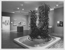 Roberto Burle Marx: The Unnatural Art of the Garden. May 23–Aug 13, 1991.