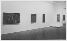 Ad Reinhardt. Jun 1–Sep 2, 1991. 1 other work identified