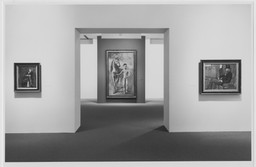 The William S. Paley Collection. Feb 2–Apr 7, 1992. 2 other works identified