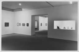 The William S. Paley Collection. Feb 2–Apr 7, 1992. 6 other works identified