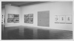 Allegories of Modernism: Contemporary Drawing. Feb 16–May 5, 1992. 3 other works identified