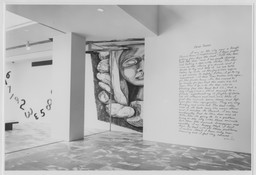 Allegories of Modernism: Contemporary Drawing. Feb 16–May 5, 1992.