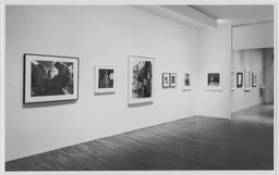 More than One Photography: Works since 1980 from the Collection. May 14–Aug 9, 1992. 1 other work identified