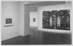 More than One Photography: Works since 1980 from the Collection. May 14–Aug 9, 1992.