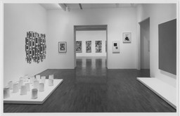 Selections From The Collection (1992). Sep 9, 1992–Feb 21, 1993. 3 other works identified