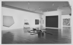 Selections From The Collection (1992). Sep 9, 1992–Feb 21, 1993.