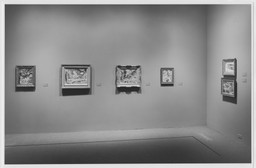 Henri Matisse: A Retrospective. Sep 24, 1992–Jan 19, 1993. 1 other work identified