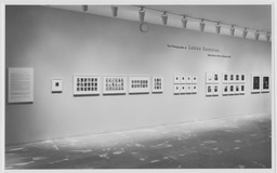 The Photographs of Lucas Samaras: Selections from a Recent Gift. Oct 29, 1992–Jan 12, 1993. 1 other work identified