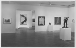 Selections From The Collection (1992). Sep 9, 1992–Feb 21, 1993. 2 other works identified