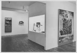 Selections From The Collection (1992). Sep 9, 1992–Feb 21, 1993. 1 other work identified