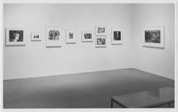 Recent Acquisitions: Photography. Feb 4–Apr 6, 1993. 4 other works identified