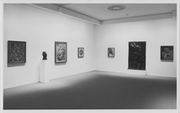 Selections from the Collection (1993). Mar 15–Jul 6, 1993. 3 other works identified