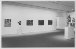 Selections from the Collection (1993). Mar 15–Jul 6, 1993. 1 other work identified