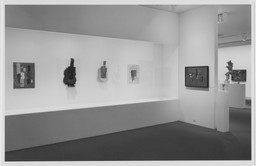 Selections from the Collection (1993). Mar 15–Jul 6, 1993. 2 other works identified